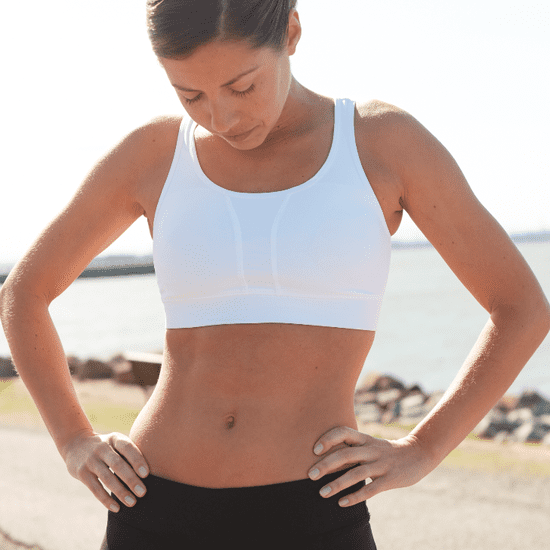 5 Easy Moves For Strong and Sexy Abs
