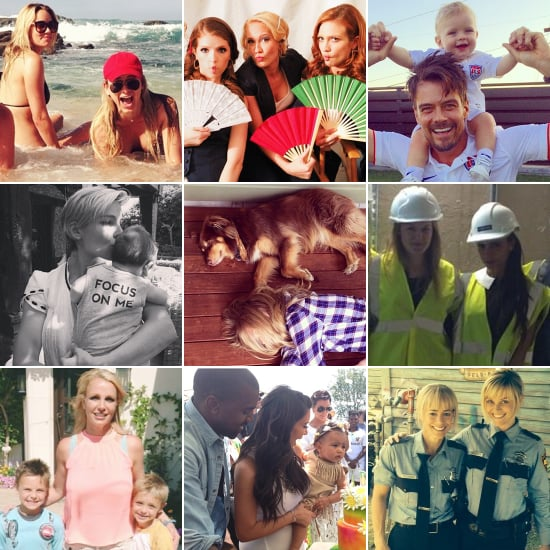 Have Fun With Your Favorite Stars in This Week's Cutest Candids