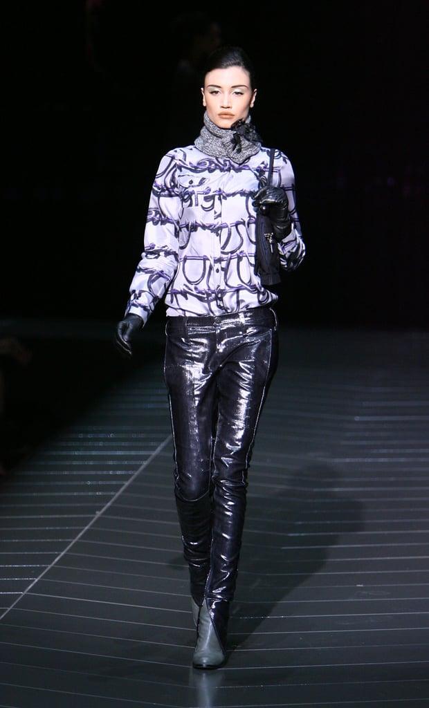 New York Fashion Week: G-Star Fall 2009