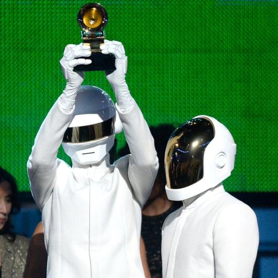 Grammy Winners 2014