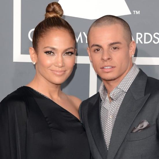 Jennifer Lopez and Casper Smart Break Up August 2016