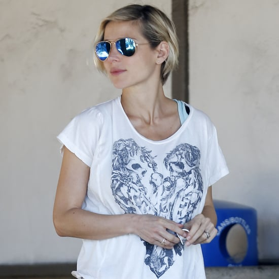 Elsa Pataky Weeks After Having Twins