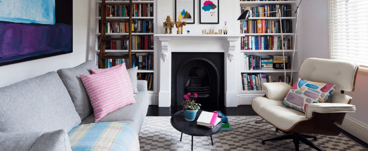 10 Ways to Make Your Place Feel More Spacious