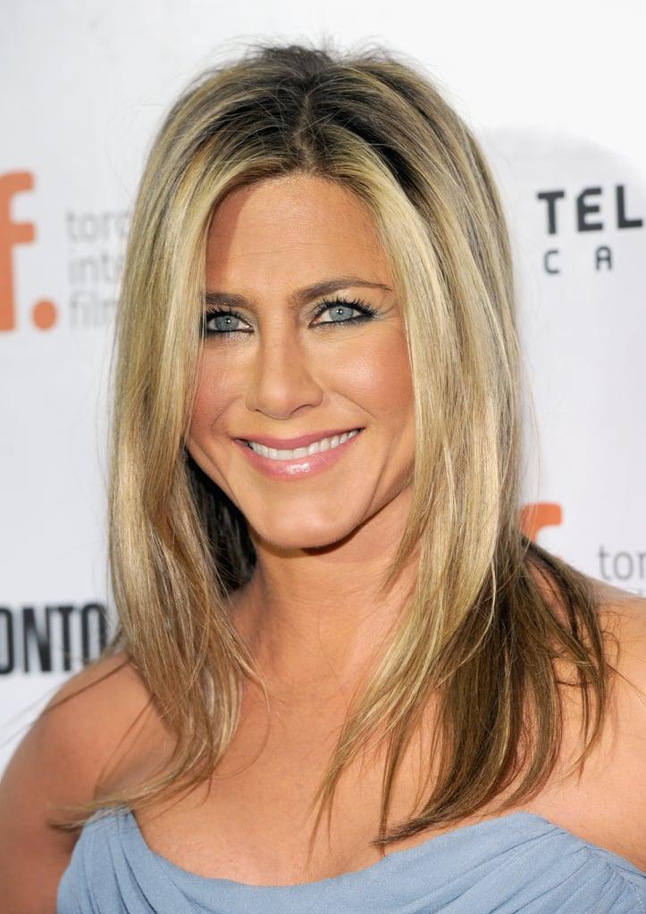 Jennifer Aniston, 45