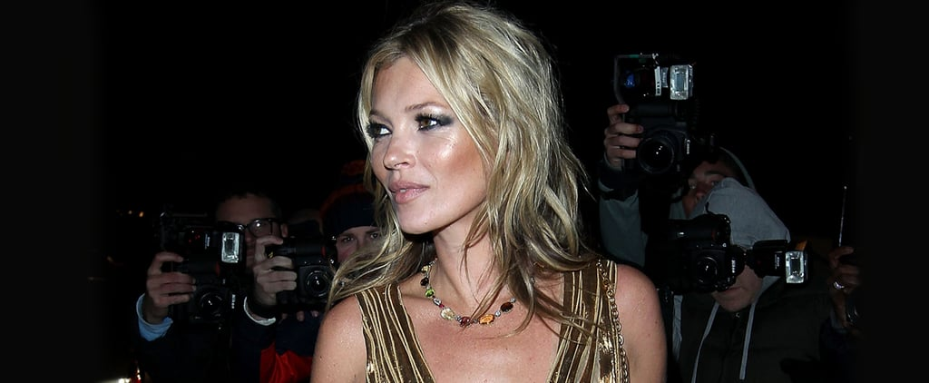 34 Undeniable Reasons Kate Moss Is a Boss