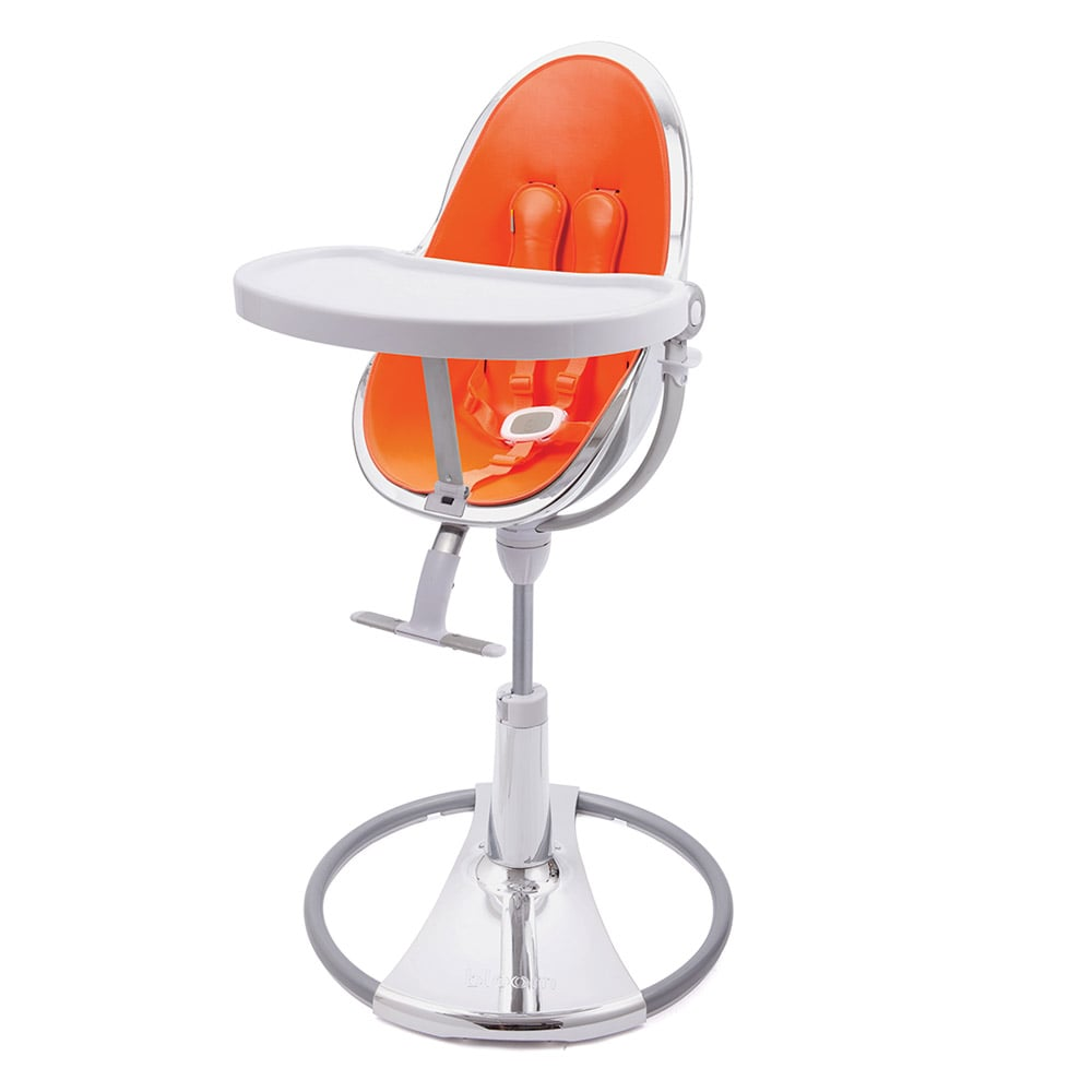 Baby Seat to Big Kid Chair