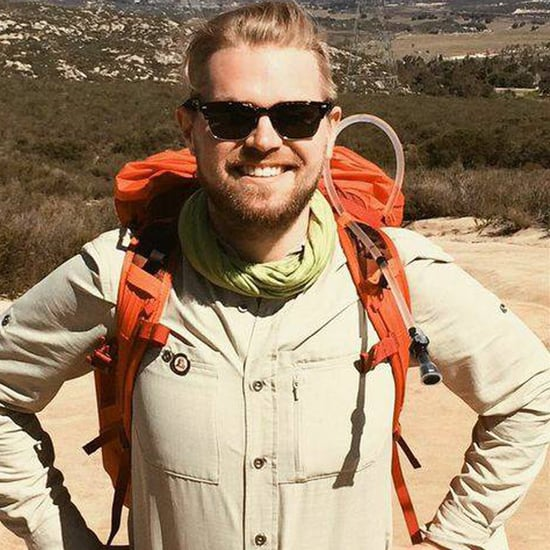 Man Loses 30 Pounds After Hiking Pacific Crest Trail