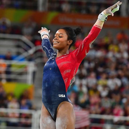 Gabby Douglas Faces Internet Criticism For Rio Olympics 2016
