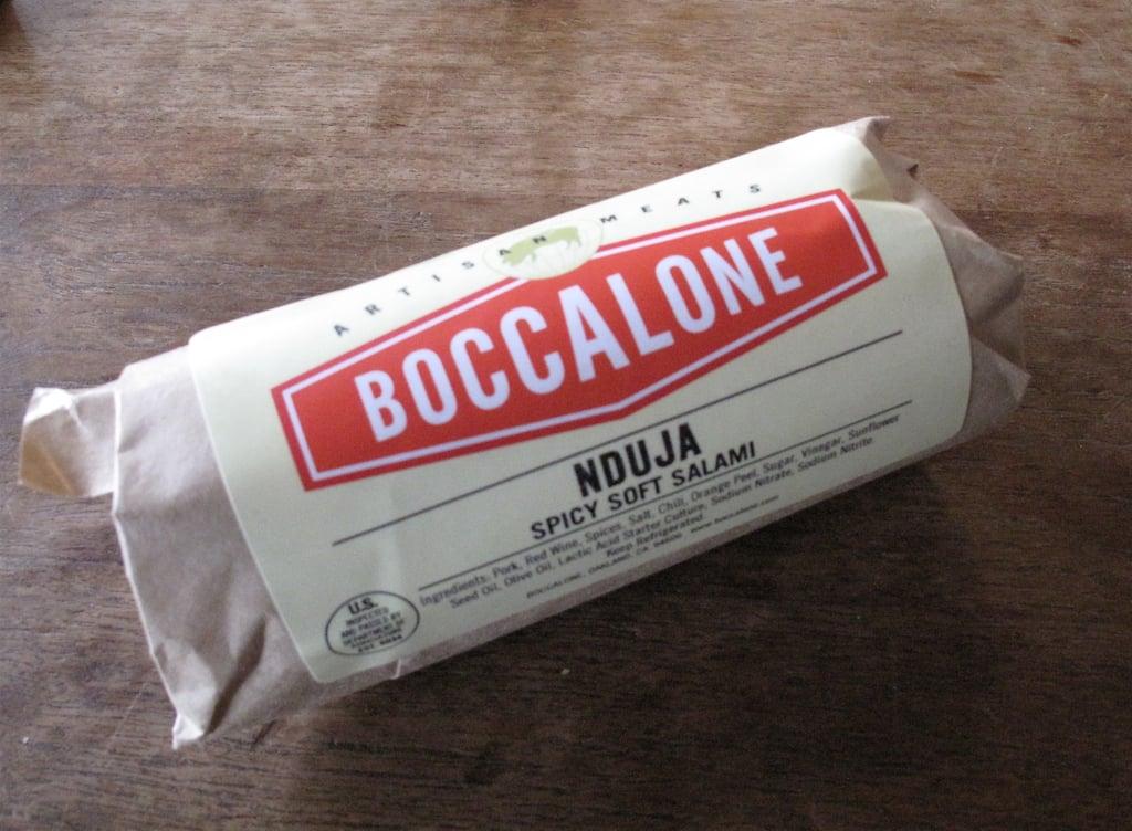 Boccalone Nduja