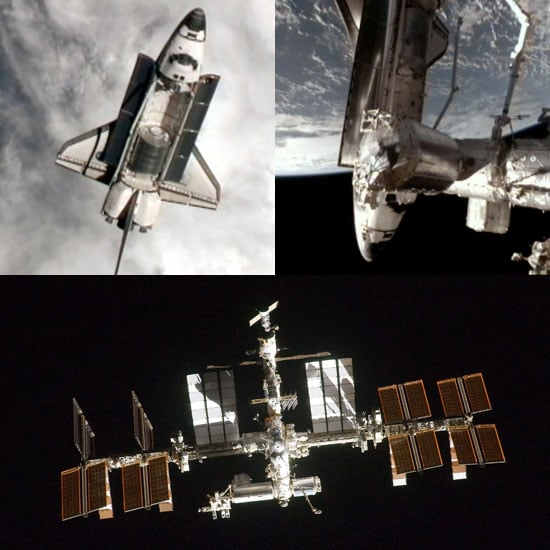 Atlantis Space Shuttle Pictures