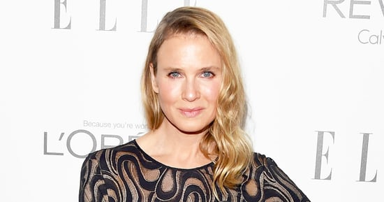 Renee Zellweger: 'Why Are We Talking About How Women Look?'