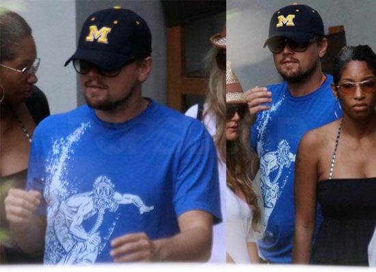 Photos of Leo