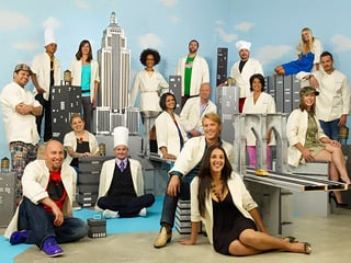 Top Chef Season 5: Meet The Contestants!