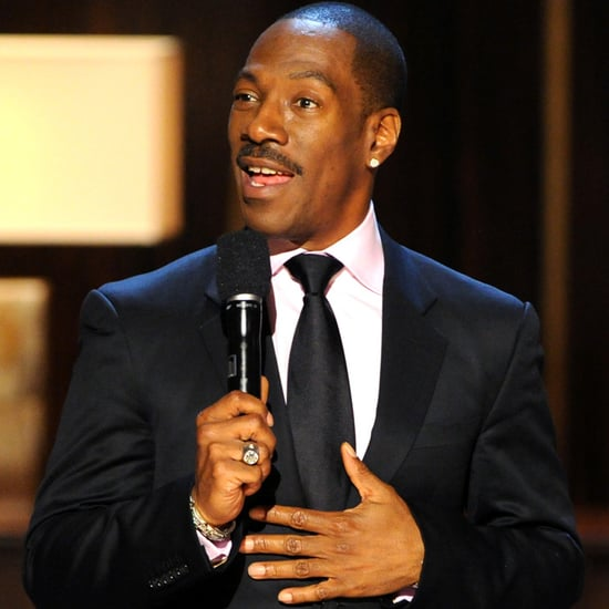 Eddie Murphy Makes Bill Cosby Jokes | Video