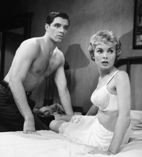 Sam and Marion, Psycho