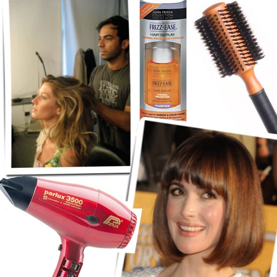 The 5 Products Celebrity Hairdresser Harry Josh Swears By