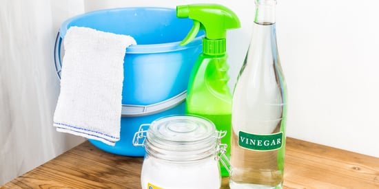 12 Homemade Cleaning Products That Really, Really Work