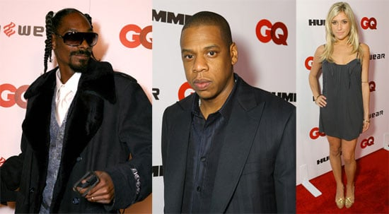 Jay-Z Kingdom Comes to Hollywood