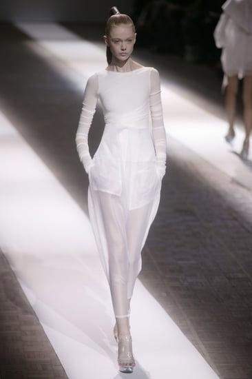 Paris Fashion Week: Bruno Pieters Spring 2010