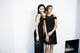 The Black-Tie Dress