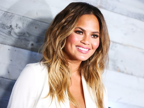 32 Times Chrissy Teigen Proved She Has the Same Struggles as the Rest of Us