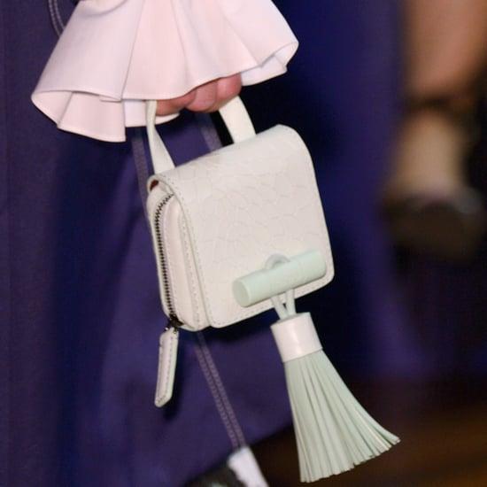Best Runway Bags at Paris Fashion Week Fall 2016