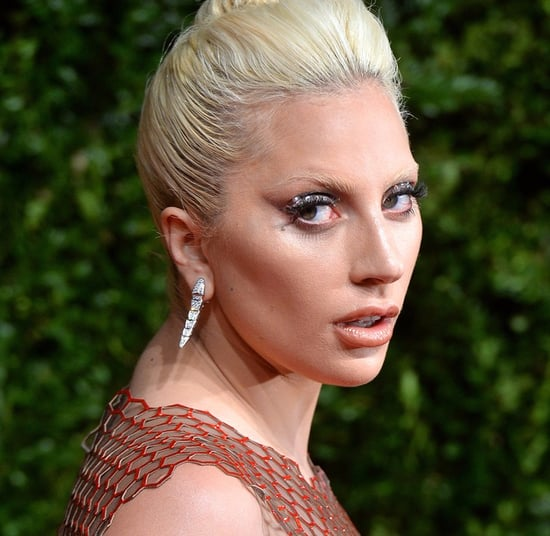 Lady Gaga Inspiring Quotes