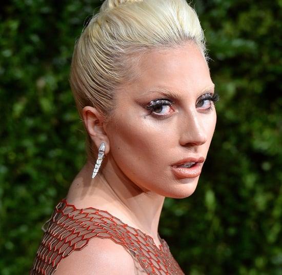 Lady Gaga Inspiring Quotes