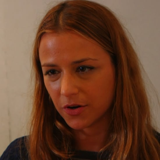 Charlotte Ronson Interview | Fashion Week Fall 2013 Video