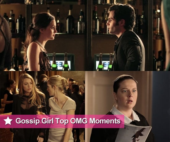 "Gossip Girl Recap Episode ""Empire of the Son"""