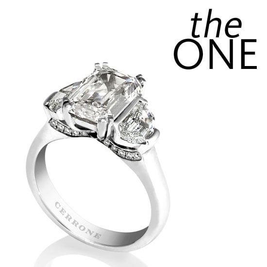 Top 20 Beautiful Engagement Rings: Shop These Diamond Sparklers from Tiffany & Co, Cerrone, Canturi, Fairfax & Roberts & more