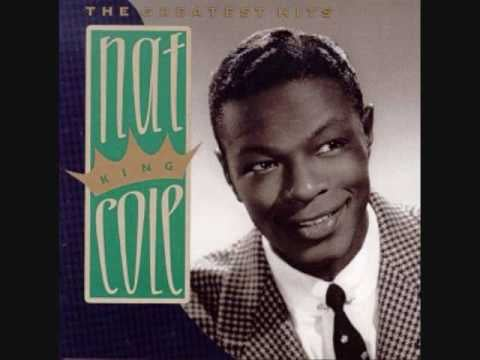 """The Very Thought of You"" by Nat King Cole"