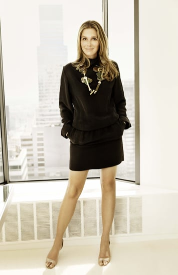 Aerin Lauder to Launch a Lifestyle Brand, Aerin 2011-04-06 17:00:46