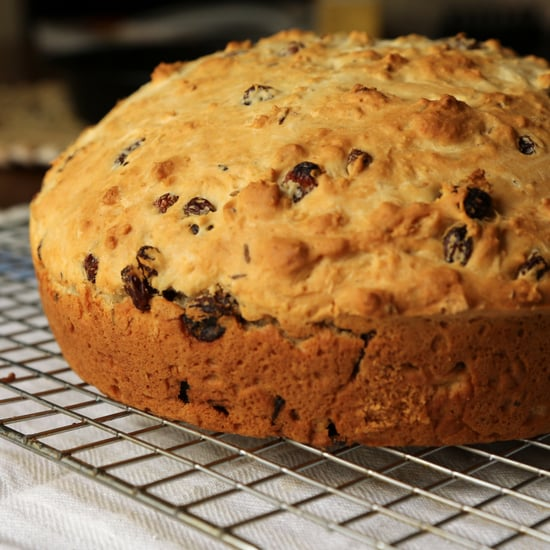 Authentic Irish Soda Bread Recipe