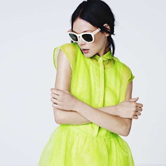 H&M Spring 2012 Collection