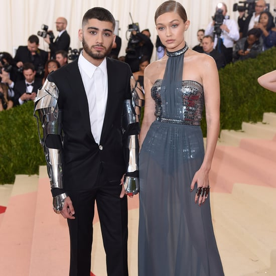 Gigi Hadid's Message For Zayn Malik After Cancelling Show