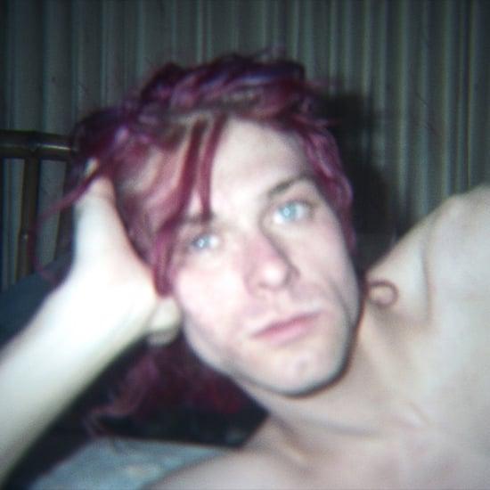 Kurt Cobain: Montage of Heck Documentary Trailer