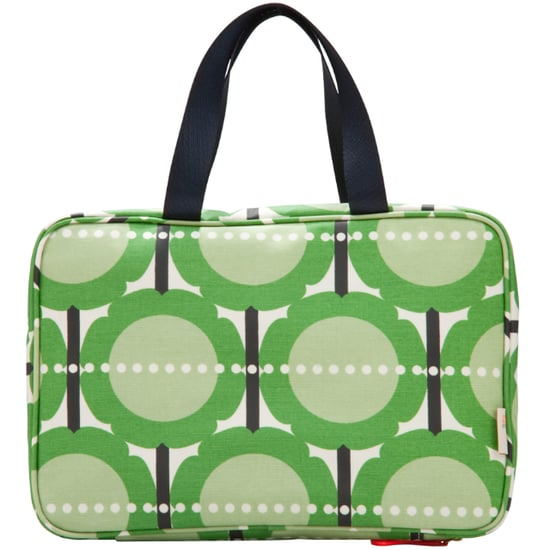 Orla Kiely For Target Makeup Bags Spring 2014