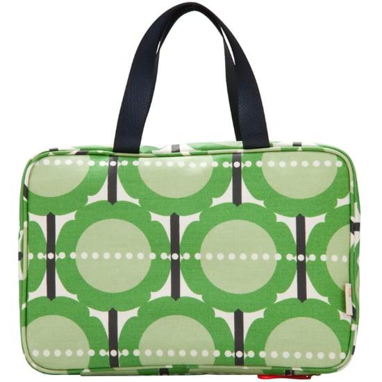 Orla Kiely For Target Makeup Bags Spring 2014