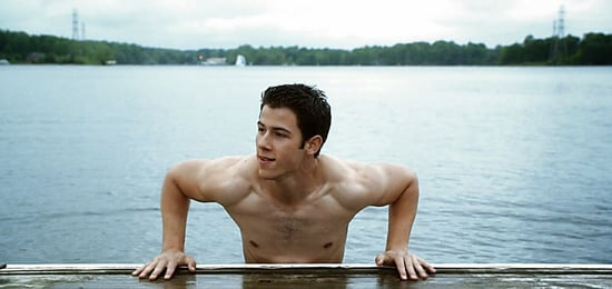 The Trailer for Nick Jonas's New Movie is Sexy AF