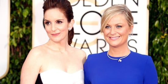 'The Heat' Was Originally Written For Tina Fey And Amy Poehler