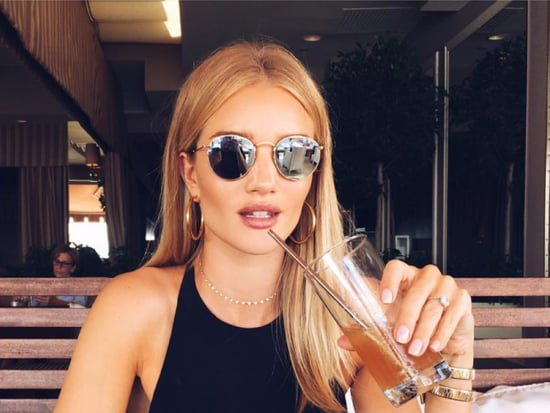 Celebrity Foodies: See What the Stars Are Snacking on Today