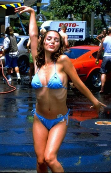 Eliza Dushku, Bring It On