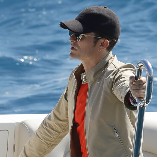 Orlando Bloom at the Cannes Film Festival 2016 | Pictures