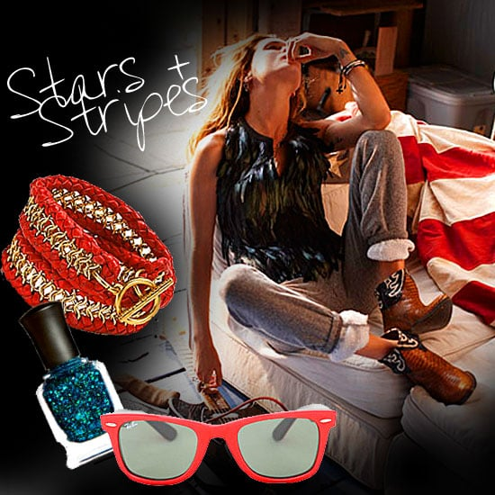 What to Wear For the Fourth of July: Shop Our Editor's Picks