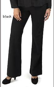 Bi-Stretch Tropical Wool Pant ($175)