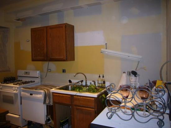 Su Casa:  A Classy Kitchen