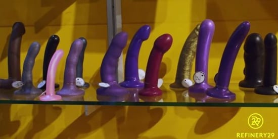 4 Sex Toys That Will Make Your Orgasms Better