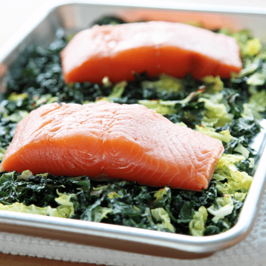 8 Foods You Should Be Eating For a Youthful Glow