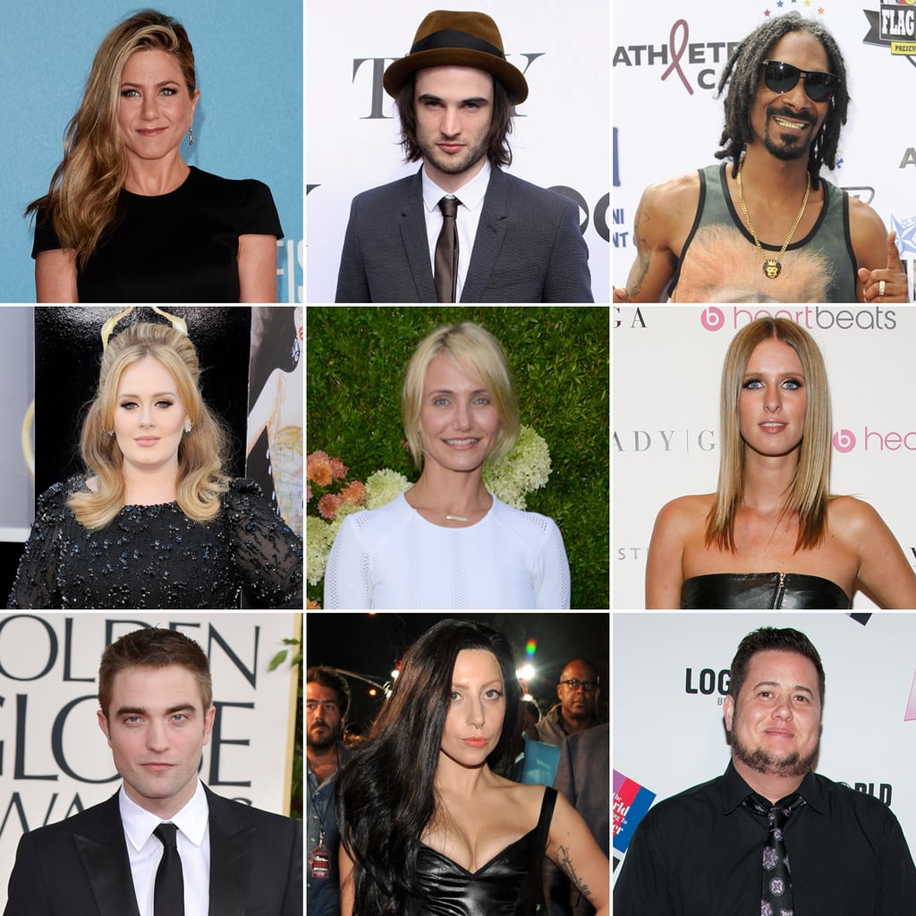 Celebrities You Didn't Know Were Classmates